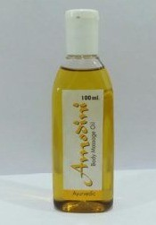 BODY MASSAGE OIL FOR MEN AND WOMEN
