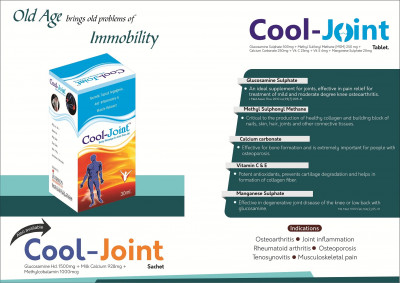 Cool joint Tablets