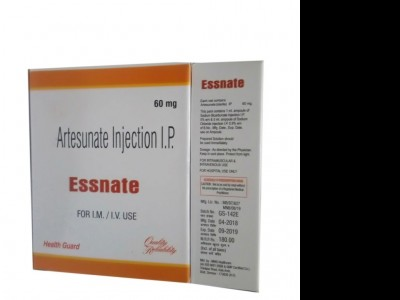 ARTESUNATE INJECTION I.P.