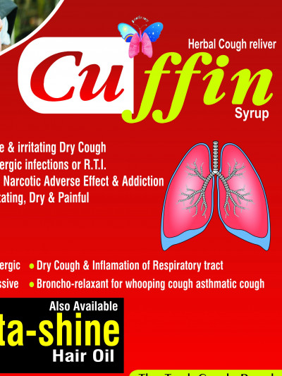 Herbal Cough Reliever