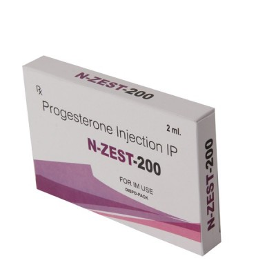 PROGESTERONE INJECTION IP