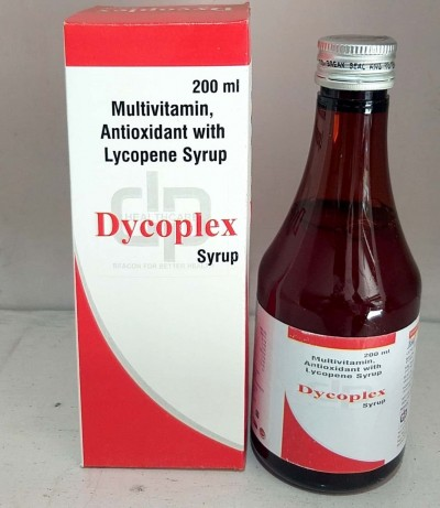 MULTIVITAMIN, MULTIMINERALS, ANTIOXIDANT  WITH LYCOPENE SYRUP