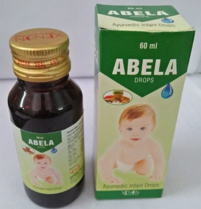 AYURVEDIC INFANT DROPS
