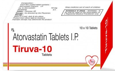 PHARMACEUTICALS TABLET