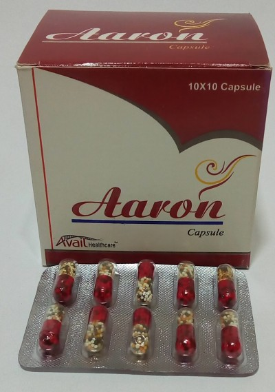 Carbonyl iron 100mg, Folic Acid 1.5 mg.  Zinc Sulphate monohydrate  61.8 mg.