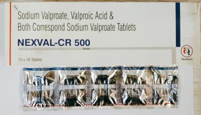 SODIUM VALPRAOTE & VALPROIC ACID & BOTH CORRESPOND SODIUM  VALPRAOTE TABLETS