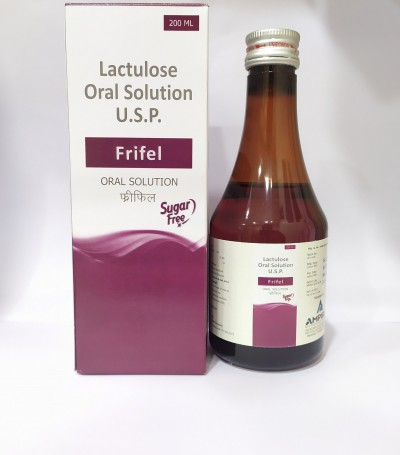 LACTULOSE ORAL SOLUTION USP