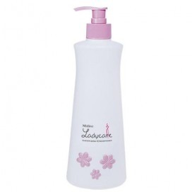 Mistine Lady Care  Cleanser