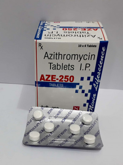 VIOLA: Azithromycin Sexually Transmitted Diseases