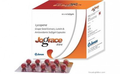 Lycopene + Grape Seed Extracts + Lutein + Multiminerals + Multivitamins & Antioxidants