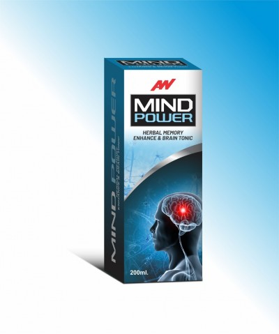 Manufacturer of BRAIN TONIC (BRAIN BOOSTER)