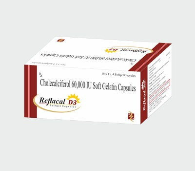 Pharmaceutical Soft Gel Capsules