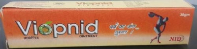 Manufacturer of pain ointment