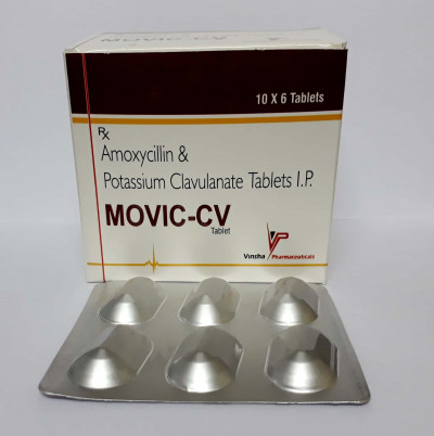 MOVIC-CV TABLET