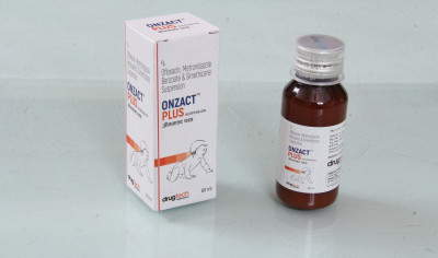 """Ofloxacin 50mg Metronidazole Benzoate 120mg Simethicone 10mg """