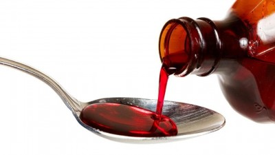 Third Party Manufacturer of Pharmaceuticals Syrup/Dry Syrup