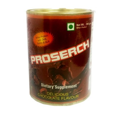 Protein Powder in Drug (TIN PACK)