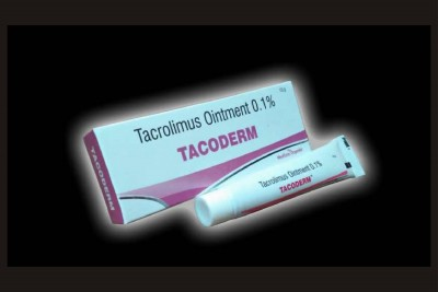 TACROLIMUS OINTMENT 0.1 %