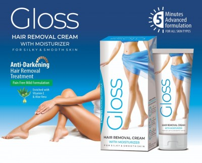 Hair Removal Cream Manufacturing