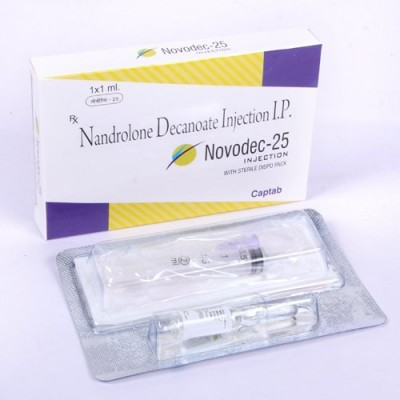NANDROLONE DECANOATE INJECTION I.P.