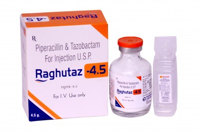 PIPERACILLIN +TAZOBACTAM  FOR INJECTION U.S.P