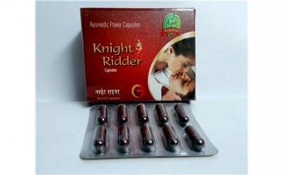 AYURVEDIC POWER CAPSULE (SEX ENHANCER)(BLISTER MONO CARTON)