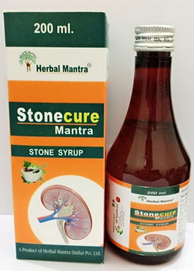 HARBAL STONE CARE SYRUP