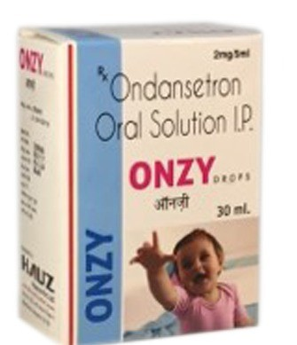 ONDANSERTON ORAL SOLUTION IP.