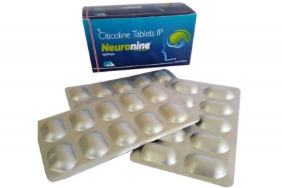 CITICOLINE TABLETS IP