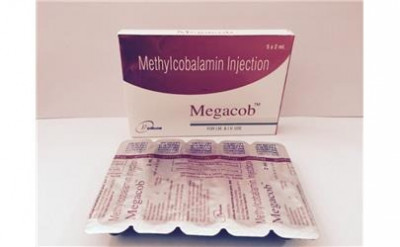 Mecobalamin 1500mcg  Injection