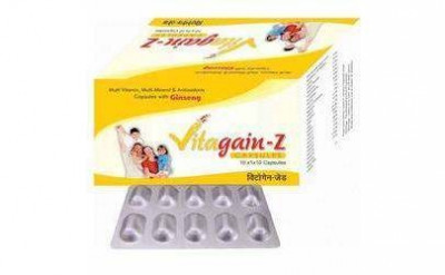 Pharmaceuticals Soft Gel Capsules