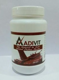 HERBAL PROTEIN HEALTH CARE POWDER