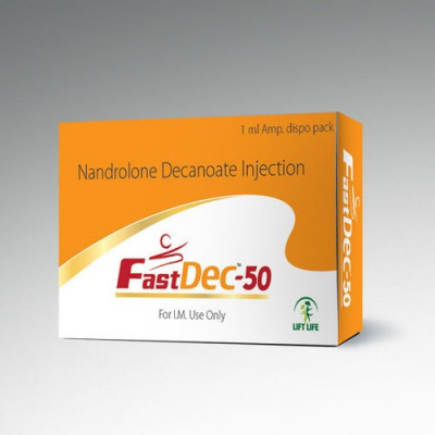 Nandrolone Decanoate 50 mg