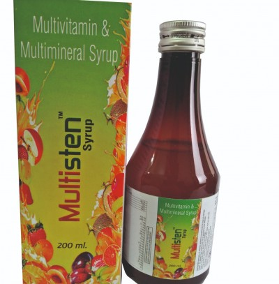 MULTIVITAMIN+ MINERALS+ANTIOXIDANT WITH GINSENG
