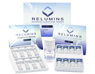 Relumins Advanced Glutathione 2000mg Reviews