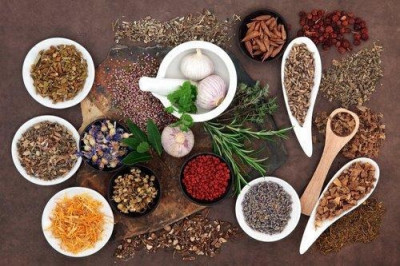 Pharma Manufacturing for Ayurvedic Products