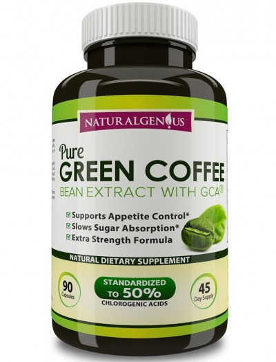 Green Coffee Fat Reduction