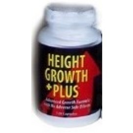 Herbal Treatment To Increase Height