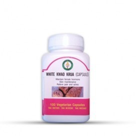 Bust Reduction Capsules