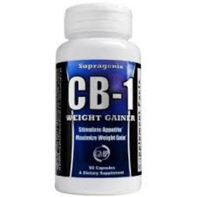 CB1 Weight Gain Capsules Review