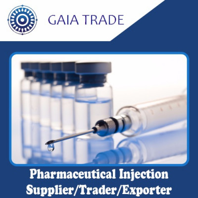 Pharmaceutical Injections Exporters , Supplier, Trader
