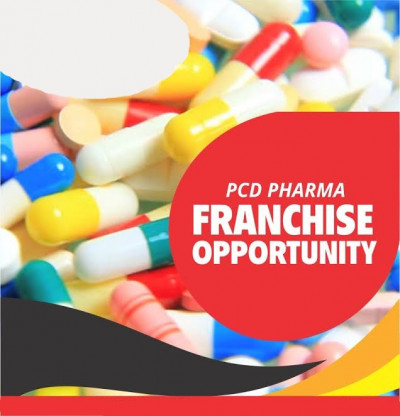 PCD Pharma Franchise Opportunity in Maharashtra