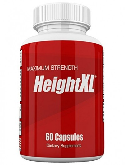 Height XL Height Growth Medicine