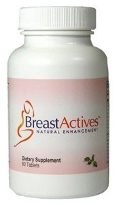 Breast Active Breast Enlargement Formula