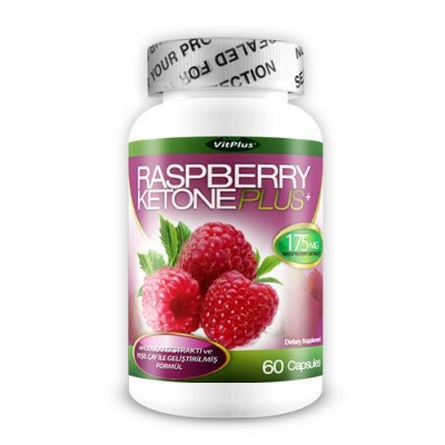 Raspberry Ketone For Weight Reduction