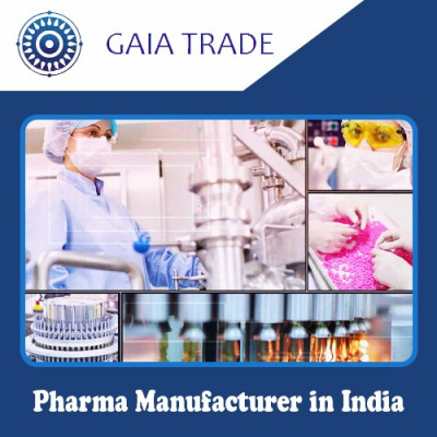 Pharmaceutical Products Manufactures