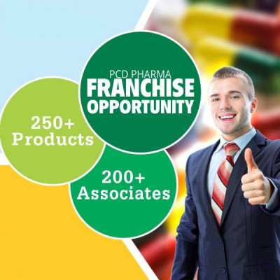 PCD Pharma Franchise Opportunity in West Bengal