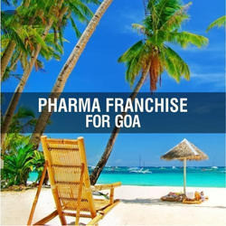PCD Pharma Franchise Opportunity in Goa