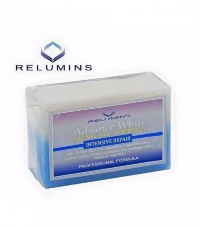 Relumins Advance Whitening Soap with Intensive Skin In India