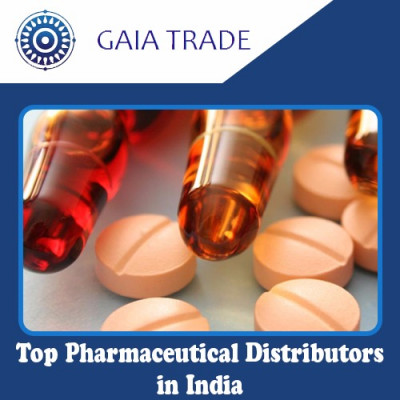 Pharmaceutical Products Distributors